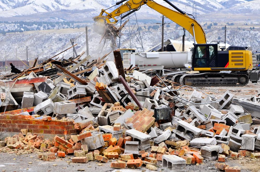 Alaberta Demolition Contractors