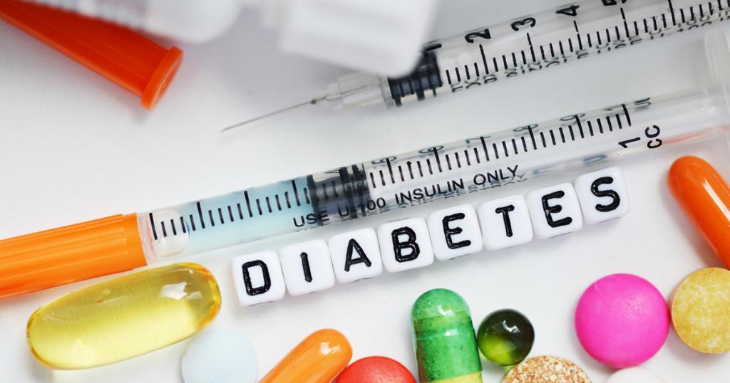 Sell Diabetic Supplies